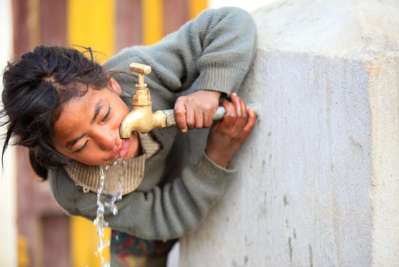 दिगो सफा पानी तथा सरसफाई सेवा